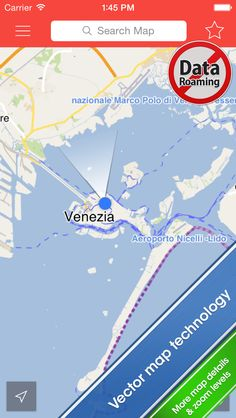 venice travel guide offline city