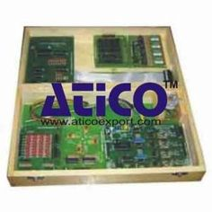 Atico is adding the finest quality instruments of Chemical Reaction Engineering Lab Equipment. They comprise RTD Studies in CSTR, Plug Flow Reactor (Coiled Tube Type), UV Photo Reactor, Packed Bed Reactor, Emulsion Polymerization Reactor, Adiabatic Batch Reactor and many more.