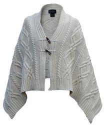 unique aran sweater