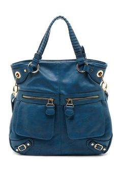 Urban Expressions True Love Hobo by Handbag Obsession on @HauteLook
