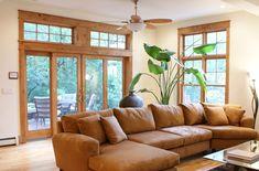 images of interior windows and trim   craftsman trim 3½ x ¾ casing 5½ x ¾ head trim with parting stop ...