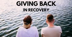 The last step of the 12-step program has to do with helping other #addicts on their road to #recovery. #ShadowMountainRecovery #Aspen #Cascade #ColoradoSprings #Denver #Colorado #Albuquerque #Taos #NewMexico #StGeorge #Utah #Rehab #blog #detox #rehabilita