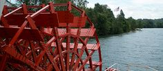 American Queen Riverboat | AQ River Cruising