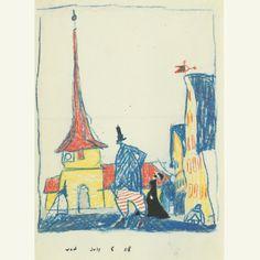 Lyonel Feininger | Lot | Sotheby's