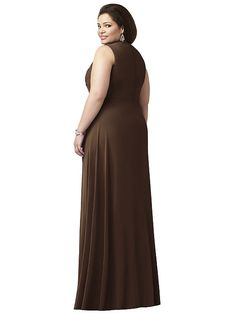 Dessy Group Style 9002 http://www.dessy.com/dresses/bridesmaid/9002/?color=espresso&colorid=15#.Uj-F-GJOnFo