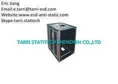50pcs ESD Storage PCB Magazine Rack 400×460×563 mm High Temperature Resistance