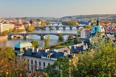 Prague - Lonely Planet