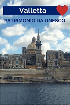 Roteiro e dicas de Valletta, Patrimônio Mundial da Unesco List Of Countries, Countries Of The World, Malta Sliema, Capital Of Malta, Malta Valletta, Taj Mahal, Country, Building, Tips