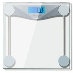 Etekcity Digital Body Weight Scale, Tempered glass, 400 Pounds -- Learn more by visiting the image link.