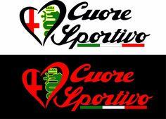 Alfa Romeo Logo, Alfa Alfa, Fiat, Bella, Ps, Spider, Badge, Artworks, Motorcycles