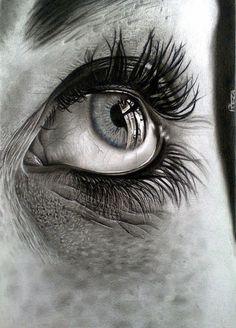 eye by refaaz96