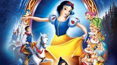 Biancaneve e i sette nani Italiano Film Completo Walt Disney