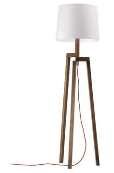 The Solstice Floor Lamp in black from Ample | $695 with free ...