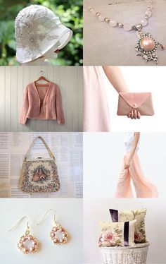 For the weekend: Champagne by Seraphina on Etsy--Pinned with TreasuryPin.com