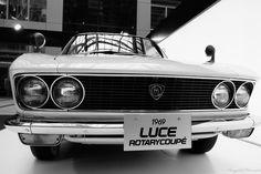 MAZDA LUCE Coupe 1969