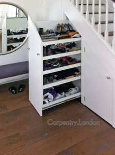 Carpentry.London - carpentry services in London and Surrey.