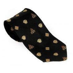 Gianni Versace - silk tie