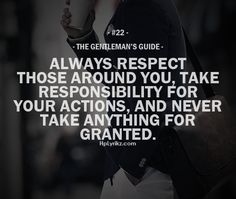 The week's wise words from The Gentleman's Guide Great Quotes, Quotes To Live By, Me Quotes, Motivational Quotes, Inspirational Quotes, Qoutes, Worth Quotes, Der Gentleman, Gentleman Rules