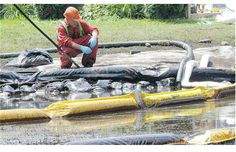 [][][] Thomson: Report on Enbridge damning.   Should have realized pipeline rupture but kept on pumping.