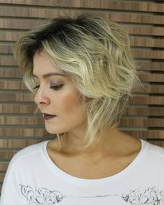 cool 45 Playful Ideas For Short Shag Haircuts - Change the Things Up Check more at http://newaylook.com/best-short-shag-haircuts/
