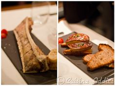 Black Angus Restaurant Viande Strasbourg - Place des Meuniers