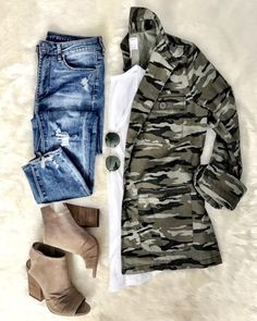 8d8dea973e 42 Top Camo Jacket Outfits images in 2019
