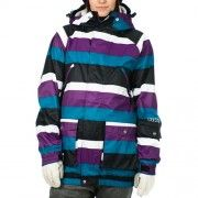 Nikita Newberry Snowboard Jacket - Nikita new range in now at ExtremePie.com
