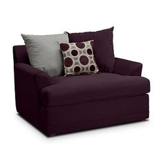 Radiance Ii Upholstery Chair And A Half Furniture 469 99 Value City