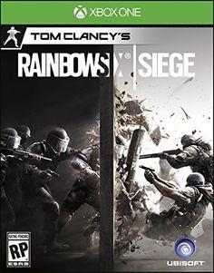 Tom Clancy's Rainbow Six® Siege - Xbox One - http://www.rekomande.com/tom-clancys-rainbow-six-siege-xbox-one/