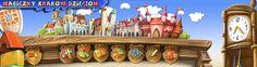 Magiczny Kraków Dzieciom – zestaw gier i zabaw tematycznie związanych z Krakowem Krakow, Classroom, Education, Class Room, Onderwijs, Learning