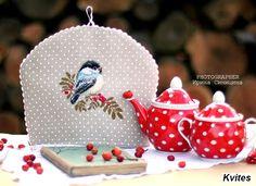 Gallery.ru / Фото #111 - Варианты оформления вышивки (из Интернета) 6 - kopeyka