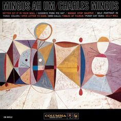 Boogie Stop Shuffle, by Charles Mingus