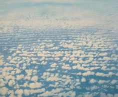 Lisa Grossman: From Above - Cloud Streets