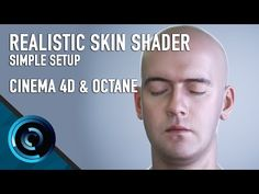 Toolfarm.com :: The Video Plug-ins People - Tutorial: Octane Render: Creating a Skin Shader for CINEMA 4D