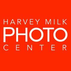 Harvey Milk Photo Center Logo