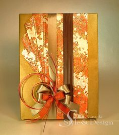 SHIHO Style & Design Gift Wrap