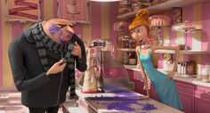 images of despicable me 2 - Google Search
