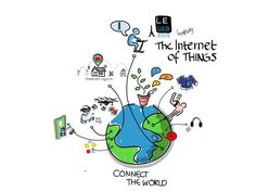 How could the Internet of Things change the game for content marketers? - ClickZ