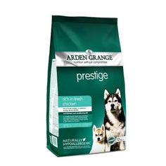 Arden Grange, Prestige Rich In Fresh Chicken Adult Dog Food 12 Kg Best Dog Food, Dry Dog Food, Pet Food, Dog Food Comparison Chart, Dog Food Recall, Premium Dog Food, Dog Food Reviews, Dog Food Container, Fresh Chicken