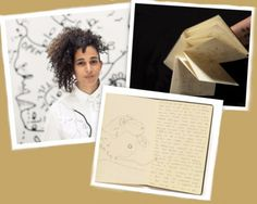 Today on #Collectista, I am giving you an exclusive look into #ContemporaryArtists' and #Designers' #Notebooks.  Featuring #ShantellMartin, #HollyFowler, #PaeWhite, #PaperFashion and #LizaLou