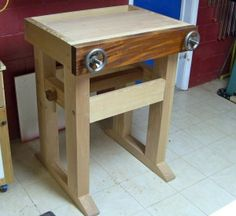 3 Nice Tips AND Tricks: Woodworking Table Legs woodworking workbench work benches.Wood Working Pallets How To Make woodworking workbench work benches.Woodworking Shop The Family Handyman. Woodworking School, Woodworking Hand Tools, Wood Tools, Woodworking Workbench, Woodworking Workshop, Woodworking Supplies, Woodworking Crafts, Woodworking Videos, Woodworking Magazine