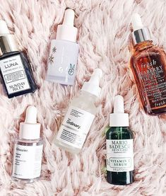 The Ordinary: the Affordable Skincare Company That Is Taking Over on aime ça de la peau marque Chaque femme commence à … Beauty Care, Beauty Skin, Beauty Tips, Beauty Habits, Diy Beauty, Beauty Ideas, Natural Hair Mask, Natural Hair Styles, Natural Skin