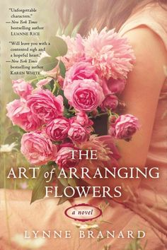 """""""A moving and eloquent novel about love, grief, renewal-and the powerful language of flowers. Ruby Jewell knows flowers. In her twenty years as a florist she has stood behind the counter at the Flower Shoppe with her faithful dog, Clementine, resting at her feet. A customer can walk in, and with just a glance or a few words, Ruby can throw together the perfect arrangement for any occasion. Whether intended to rekindle a romance, mark a celebration, offer sympathy, or ..."""""""