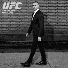 awkward shot of Rory MacDonald : if you love #MMA, you'll love the #UFC & #MixedMartialArts inspired fashion at CageCult: http://cagecult.com/mma