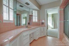 Pink bathroom ♥