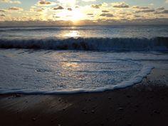Montauk Sunrise, Cavett's Cove