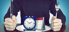 İntermittent fasting nedir ?