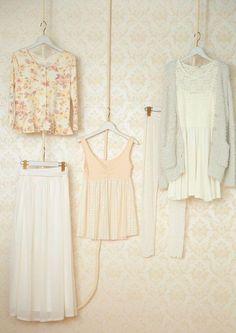 Autumn's Wardrobe gelato pique | ジェラートピケ公式