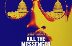 Image result for kill the messenger