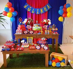 """70 curtidas, 5 comentários - Olifran Festas (@olifranfestas) no Instagram: """"Como não se apaixonar por esta pequena Luna e seu lindo Show? . Cada vez que fazemos uma festa, ela…"""" Birthday Candles, Instagram, Ideas Para, Aurora, Kids Part, Kid Birthdays, Events, Parties, Food"""